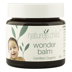 WONDER BALM by Nature's Child