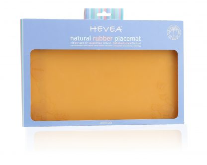Hevea Infant Feeding Placemat - 100% natural rubber Table mat