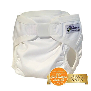 Baby Behinds PUL Nappy Covers
