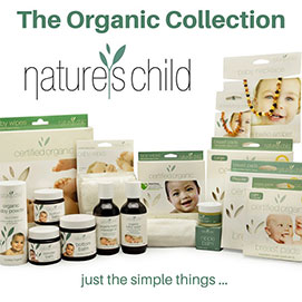 The Organic Collection